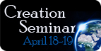 Creation Seminar